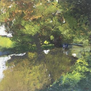 Big Reflections