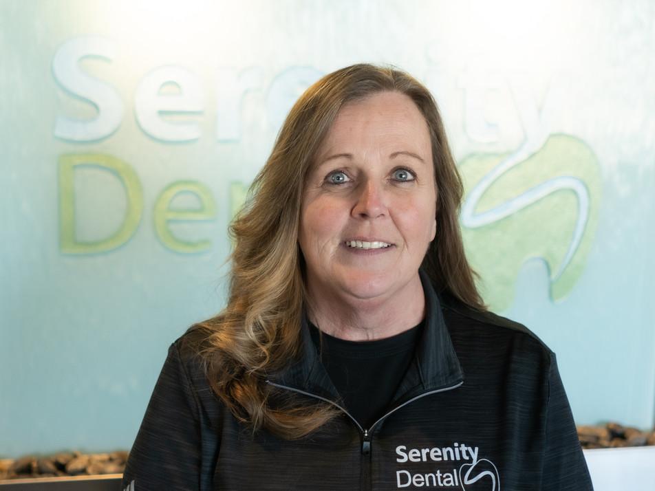 Shellie Blankenship - Dental Assistant