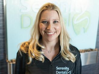 Lindsey DeVaughn - Hygienist
