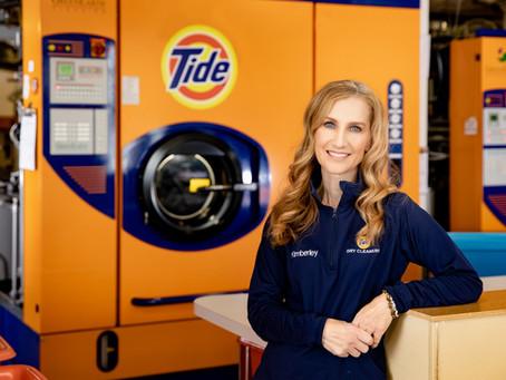 Client Spotlight: Kimberley Schuler