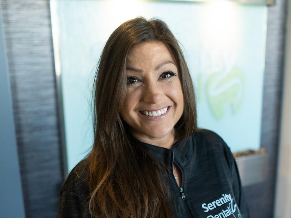 Renee Grow - Hygienists