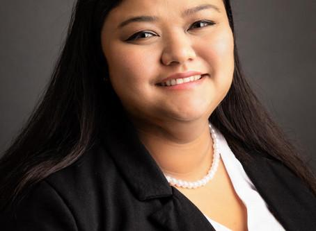 Meet Nabina Shrestha