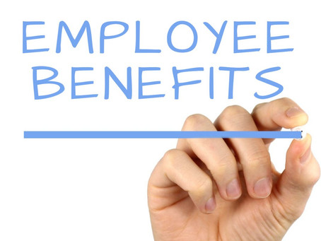 Employee Benefit Audits