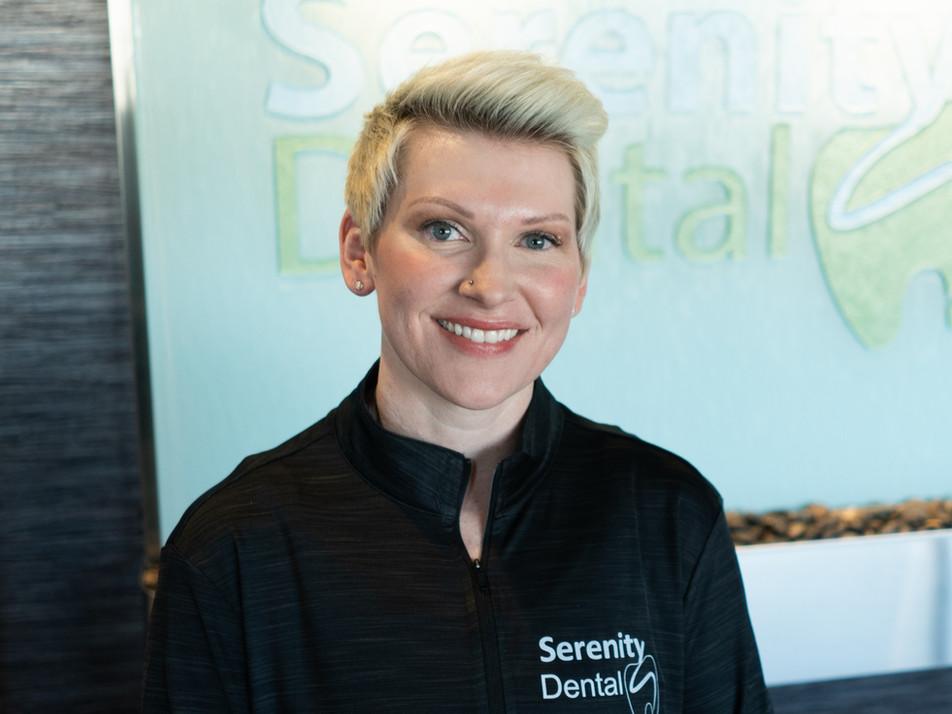 Mellisa Karel - Hygienist