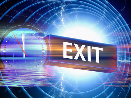 Plan Your Exit
