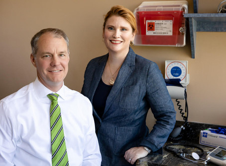 Client Spotlight Mission Direct Primary Care