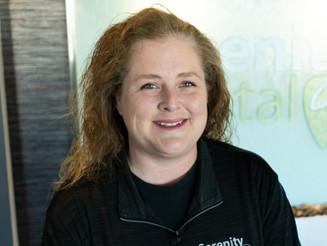 Michele Lewis - Front Desk/Dental Assistant