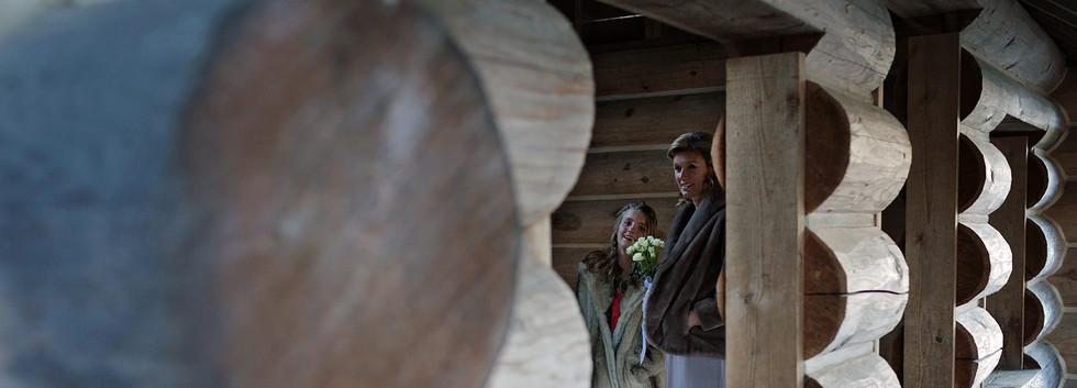 30-Minutes Wedding Ceremony Photo Session