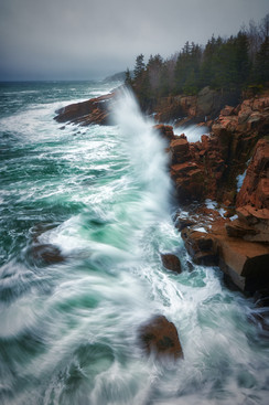 Ocean Drive Surf 3
