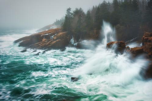 Ocean Drive Surf 2
