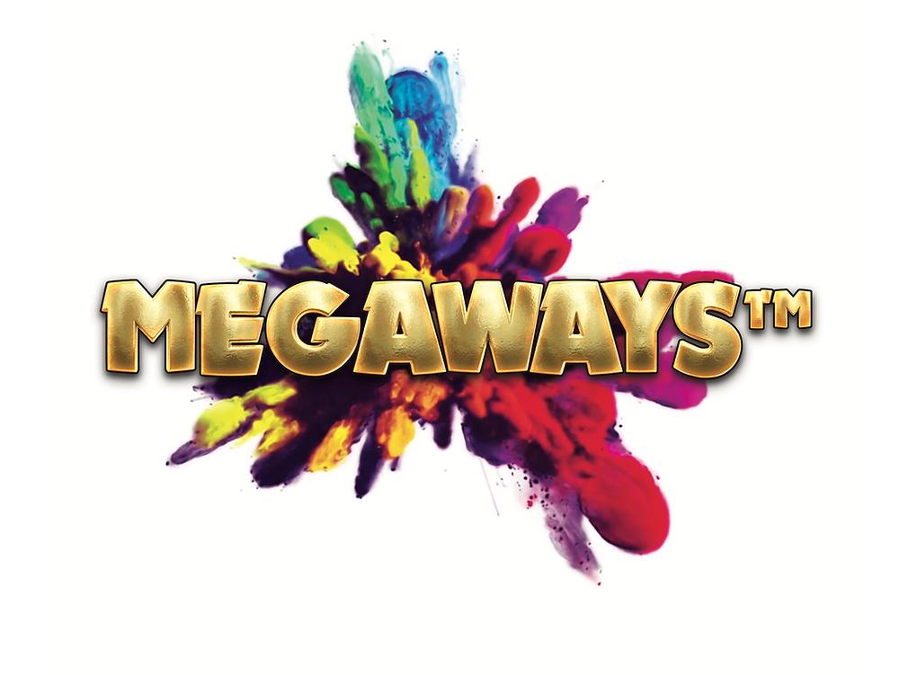 megaways logo png