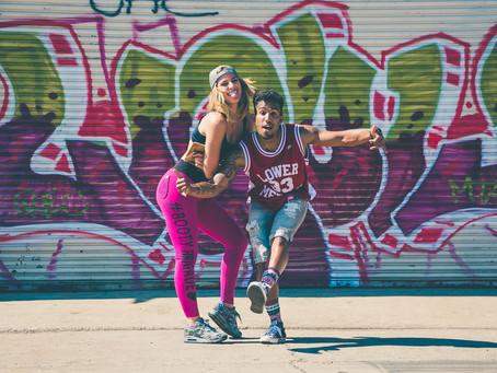 Hip-hop - co ta za taniec i jak się za niego zabrać?