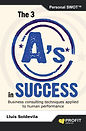 The 3 A's in Success