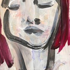 #5 BREATHE - Gabby Wilmott