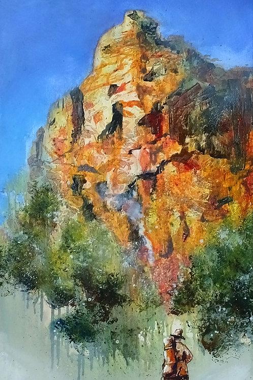 Ivan Smith   Rendezvous on Hollow Mountain
