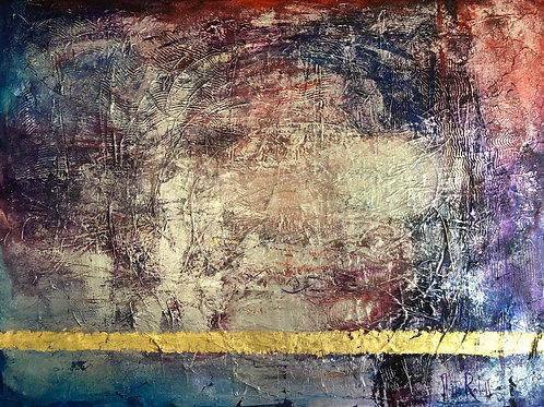 "Anita Roleff |  Passing through covid 19  ""Golden timel"