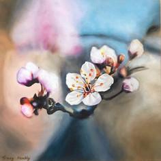 #23 CHERRY BLOSSOM - Tracey Hambly