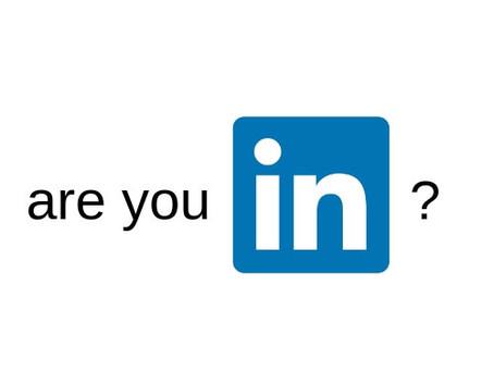 CBV Joins LinkedIn