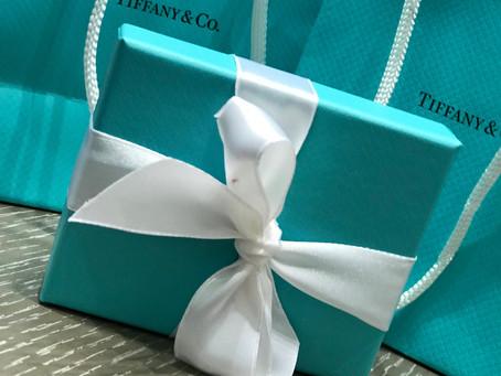 Tell A Friend, shop at Tiffany & Co.