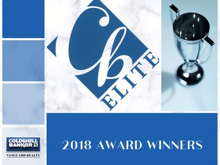 Congratulations CB Elite Winners