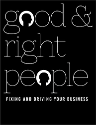 good & right people