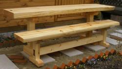 檜外部用テーブル