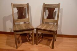 滝野川椅子1