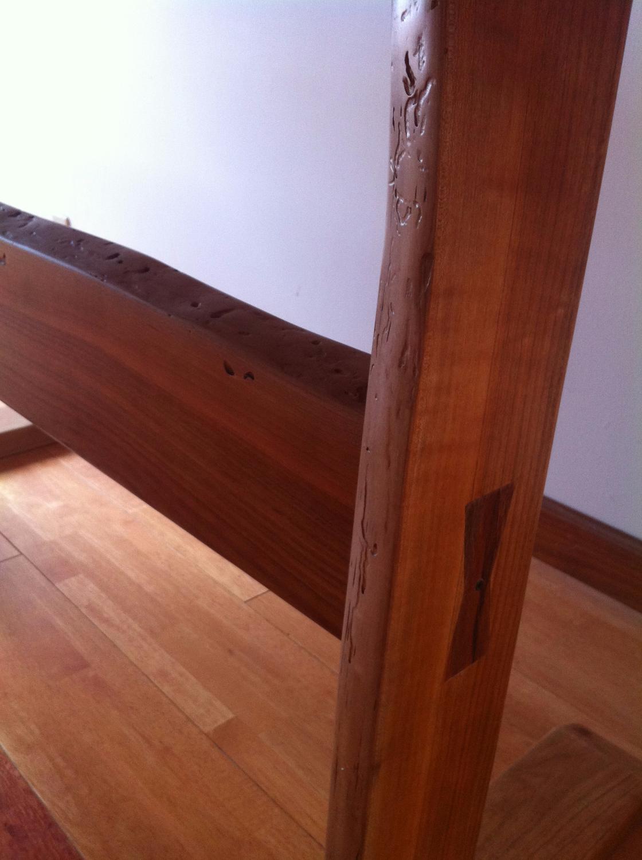 架台・テーブル の足