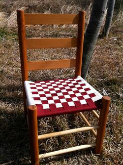 006 子供用な椅子