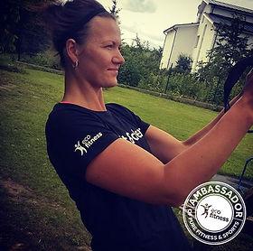 Eco-Fitness-Ambassador-Daina-Lazdeniece.