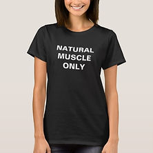 Eco Fitness Gym Women's T-Shirt 4.jpg