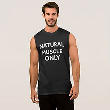Eco-Fitness-T-shirt-Natural-muscle-Only.