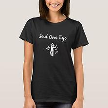Eco Fitness Dance Floor Women's T-Shirt.