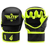 Elite Sports Standard MMA Grappling Glov