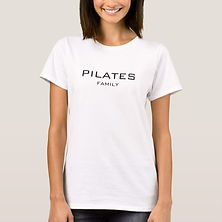 Eco Fitness Women's Pilates T-Shirt 3.jp
