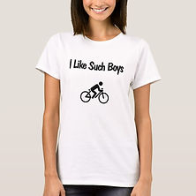 Eco Fitness Cycling Addicts T-Shirt 2.jp