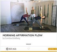 My yogaworks online classes.jpg