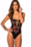 Soah Embroidered One Piece.jpg