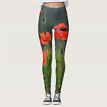 Eco Fitness Yoga Time Women's leggings.J