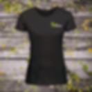 Eco-Fitness-Women's-T-shirt-Black-Editio