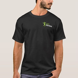 Eco Fitness Black Men's T-shirt.jpg