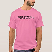 Eco Fitness Pole Queen Women's T-Shirt.j