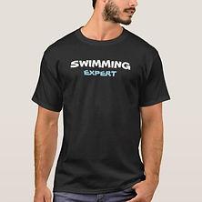 Eco Fitness Swimming Men's T-Shirt 2.jpg