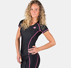 Eco Fitness Gym Store Gorilla Wear Women