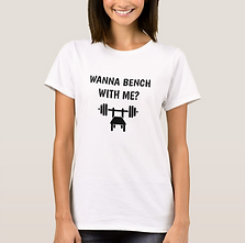 Eco Fitness Gym Women's T-Shirt 2.png