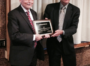 Scientists for Accurate Radiation Information Receives Outstanding Leadership Award