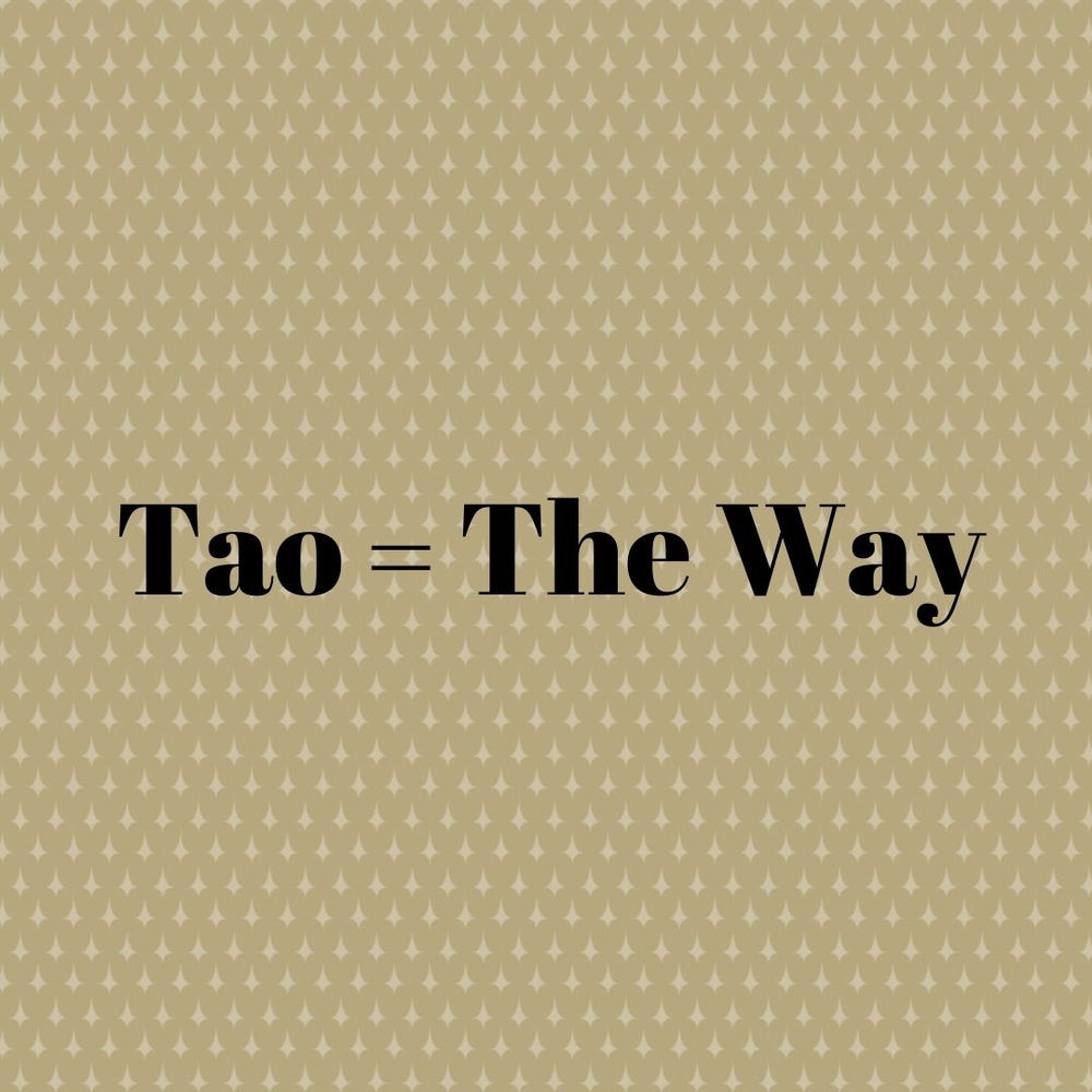 taoism the chinese philosophy of the first principle yin