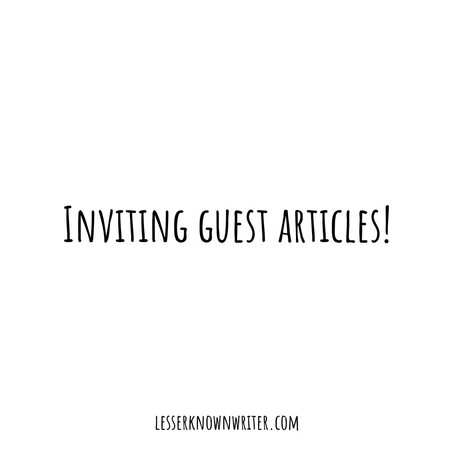 Write for us | Contribute to our blog