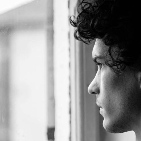 Men and Mental Health: The Stigma Men Around The World Face.