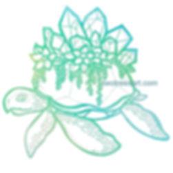 crystalhonu3X3_twotreesart.jpg